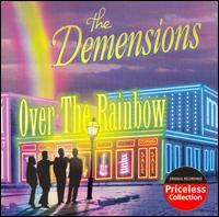 Over the Rainbow [Collectables] - The Demensions
