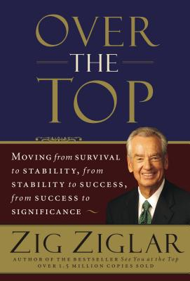 Over the Top - Ziglar, Zig