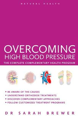 Overcoming High Blood Pressure - Brewer