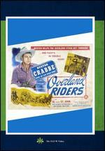 Overland Riders