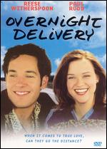 Overnight Delivery - Jason Bloom