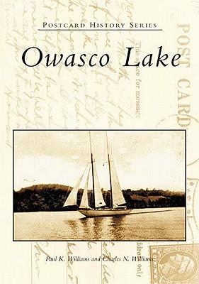 Owasco Lake - Williams, Paul K, and Williams, Charles N
