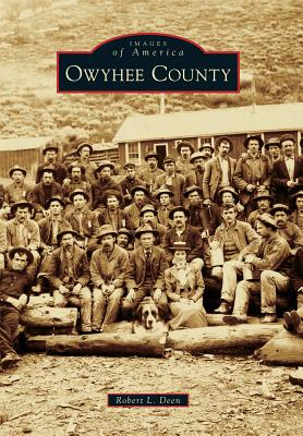 Owyhee County - Deen, Robert L