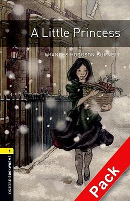 Oxford Bookworms Library: Level 1:: A Little Princess audio CD pack - Bassett, Jennifer