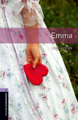 Oxford Bookworms Library: Level 4: Emma Audio Pack - West, Clare