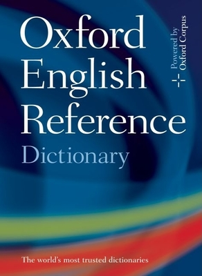 Oxford English Reference Dictionary Revised - Pearsall, Judy (Editor)