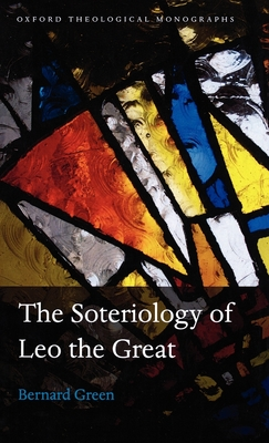 Oxford Theological Monographs - Green, Bernard