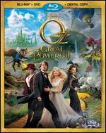 Oz the Great and Powerful [2 Discs] [Includes Digital Copy] [Blu-ray/DVD] - Sam Raimi