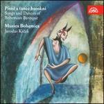 Písne a Tance Barokní