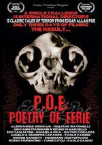 P.O.E.: Poetry of Eerie