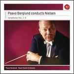 Paavo Berglund conducts Nielsen Symphonies Nos. 1-6