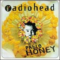 Pablo Honey [12 Track Version] - Radiohead