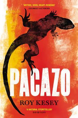Pacazo - Kesey, Roy
