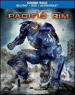Pacific Rim [3 Discs] [With Movie Cash] [Includes Digital Copy] [Blu-ray/DVD]