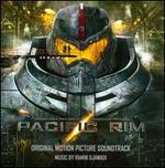 Pacific Rim [Original Motion Picture Soundtrack]