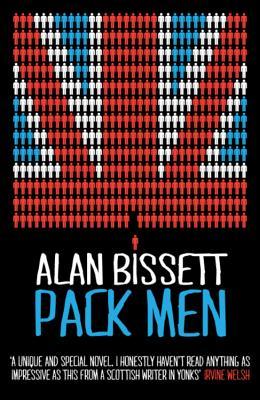 Pack Men - Bissett, Alan