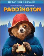 Paddington [2 Discs] [Includes Digital Copy] [UltraViolet] [Blu-ray/DVD]
