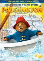 Paddington [Blu-ray/DVD]