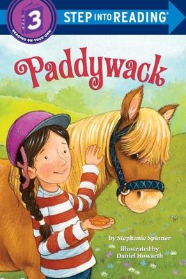Paddywack - Spinner, Stephanie