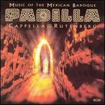Padilla: Music of the Mexican Baroque