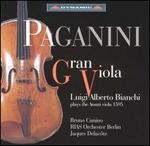 Paganini: Gran Viola