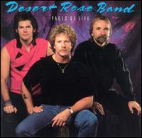 Pages of Life - The Desert Rose Band