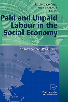 Paid and Unpaid Labour in the Social Economy: An International Perspective - Destefanis, Sergio (Editor), and Musella, Marco (Editor)