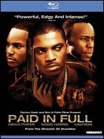 Paid in Full [Blu-ray] - Charles Stone III