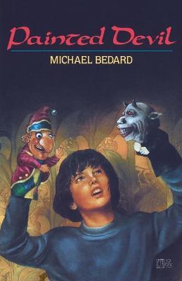 Painted Devil - Bedard, Michael