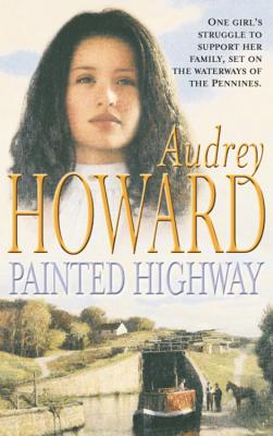 Painted Highway - Howard, Audrey