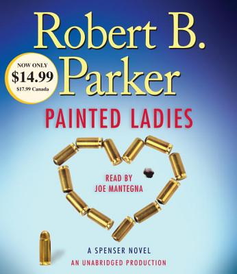 Painted Ladies - Parker, Robert B, and Mantegna, Joe (Read by)