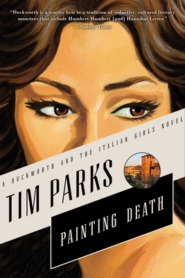 Painting Death - Parks, Tim