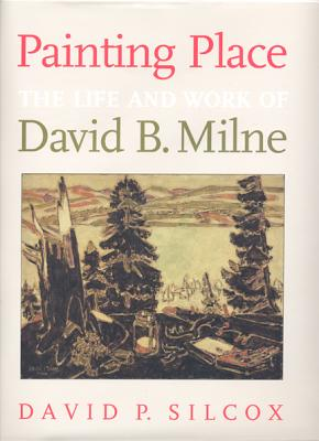 Painting Place - Silcox, David P