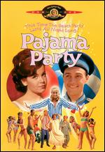 Pajama Party - Don Weis