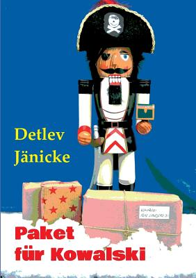 Paket Fur Kowalski - Janicke, Detlev