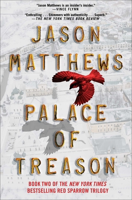 Palace of Treason - Matthews, Jason