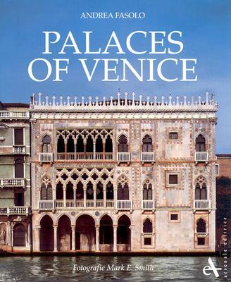 Palaces of Venice - Fasolo, Andrea
