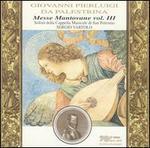 Palestrina: Messe Mantovane, Vol. 3