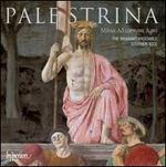 Palestrina: Missa Ad coenam Agni
