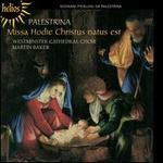 Palestrina: Missa Hodie Christus natus est