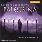 Palestrina: Music for Good Friday