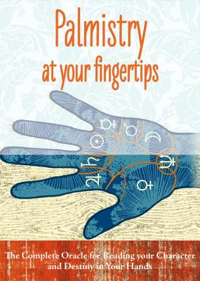 Palmistry at your Fingertips - Fincham, Johnny