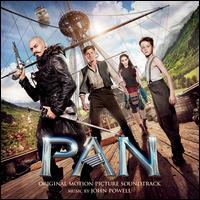 Pan [Original Motion Picture Soundtrack] - John Powell