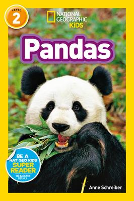 Pandas - Schreiber, Anne