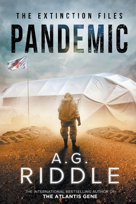 Pandemic - Riddle, A G