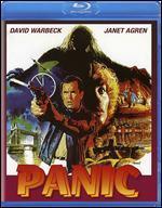 Panic [Blu-ray]