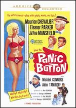 Panic Button - George Sherman