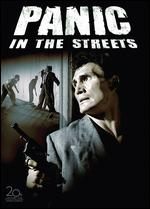 Panic in the Streets - Elia Kazan