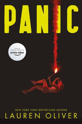 Panic TV Tie-In Edition - Oliver, Lauren