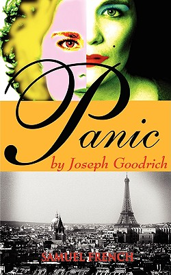 Panic - Goodrich, Joseph